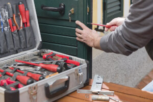 How Much Is It to Replace a Wooden Door