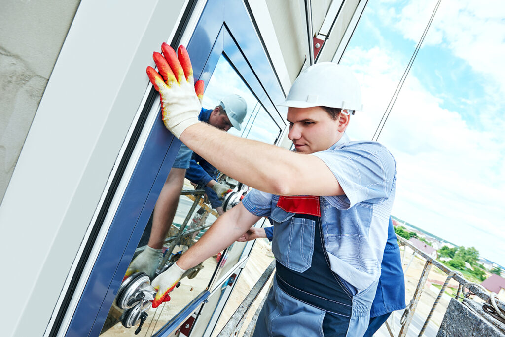 Preparing your business for Window Installation