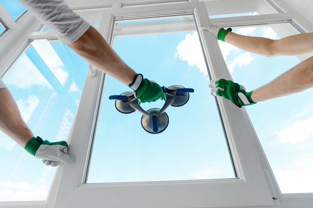 What Goes Into the Cost of Replacement Windows?