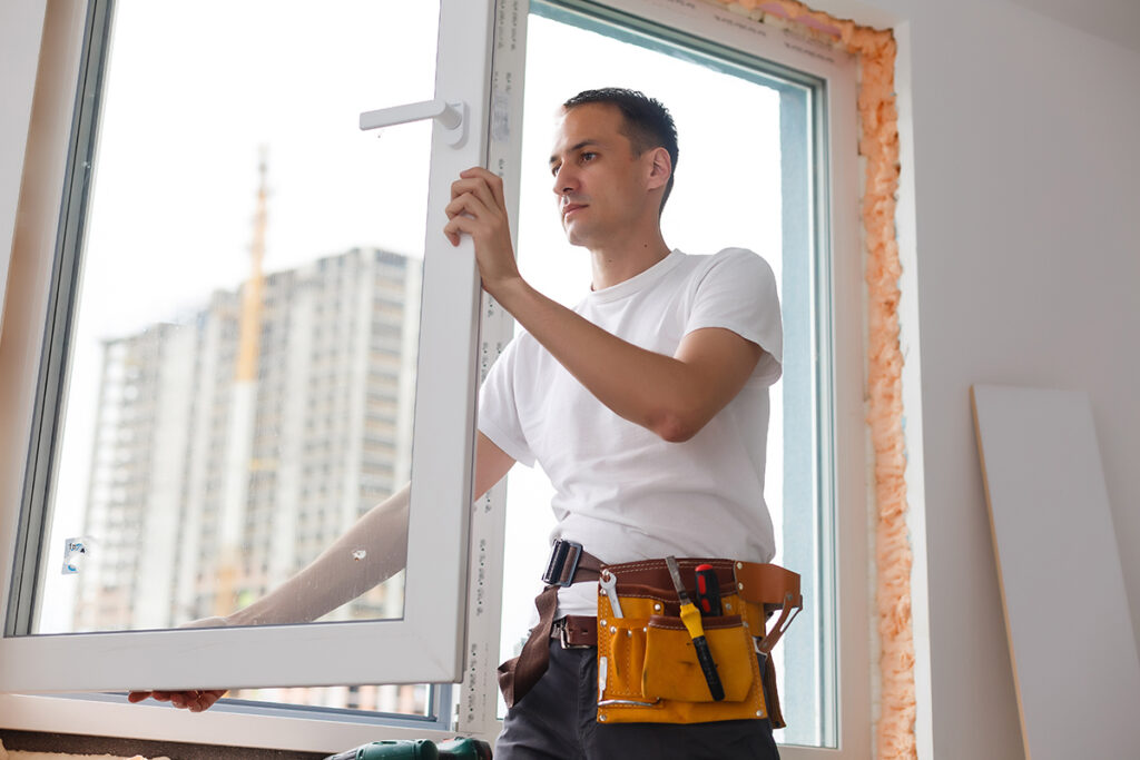 What are the Benefits of Casement Windows?