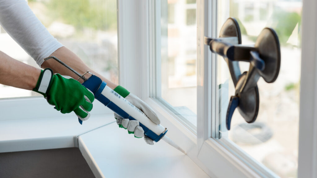 How to Fix Your Leaky, Drafty Kitchener Windows